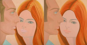 Pop Art Hero Alex Katz: American Women, Intimacy and the Cost of a Portrait