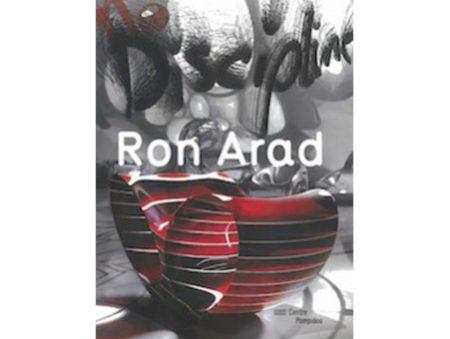 Ron Arad, No Discipline