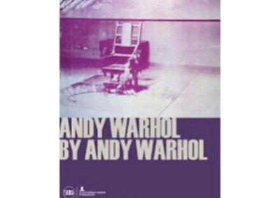 Andy Warhol by Andy Warhol