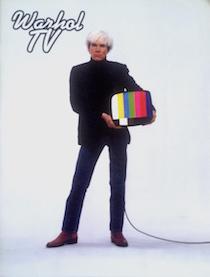 Warhol Fashion Cable Show