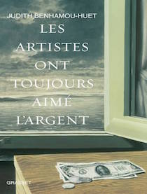 Les artistes cover