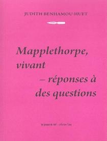Mapplethorpe vivant