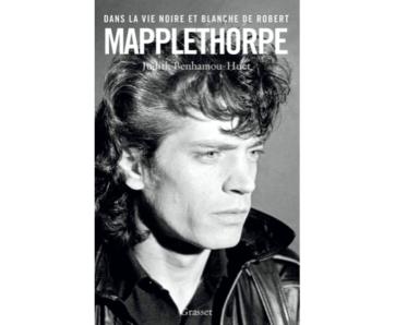 Robert-Mapplethorpe-vie-noire-blanche