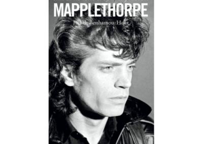 Dans la vie noire et blanche de Robert Mapplethorpe