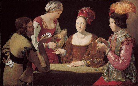 Georges de la Tour at the Prado in Madrid: One of the finest shows in Europe right now