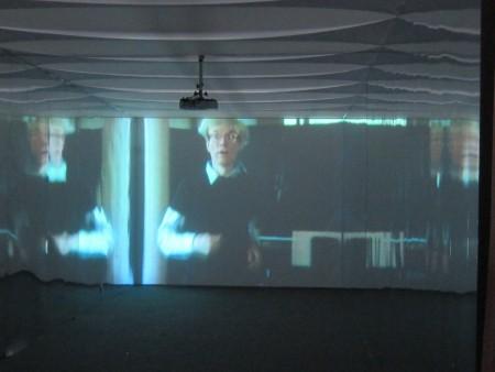 Warhol TV III
