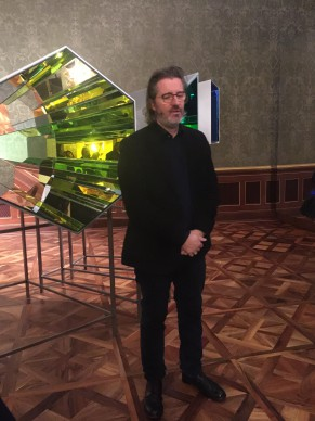 Olafur Eliasson, Master of Atmospheric Art