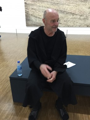 The Confessions of Anselm Kiefer, the Star of Painting