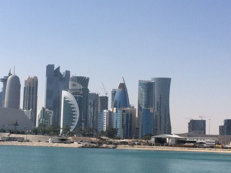 Doha – The End of the Art Empire?