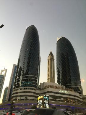 Dubai, Middle East Art Epicenter