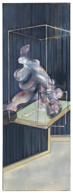 Francis Bacon, Two Figures, est. £5.000.000-7.000.000 (1)