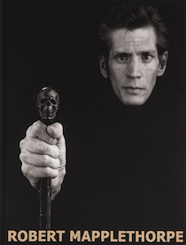 Robert-Mapplethorpe-exhibition-catalogue