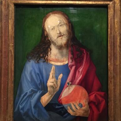 By Dürer