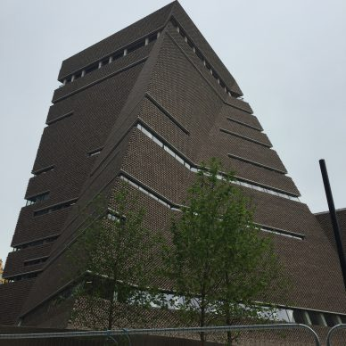 The New Tate Modern: A Disappointment