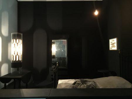 Bryan Gysin room