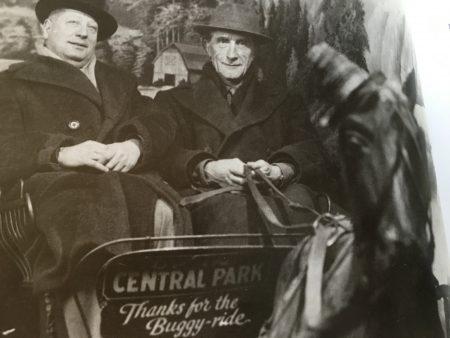 Robert Lebel &Marcel Duchamp