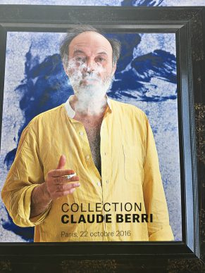 Claude Berri: what is left of one of the major French collections of contemporary art