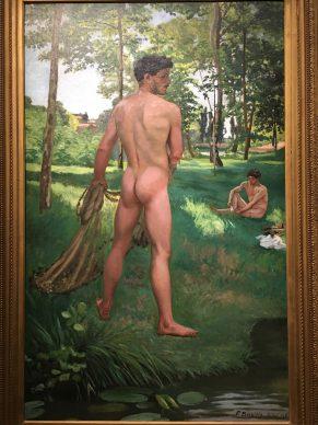 In Paris then Washington: Bazille, the forgotten genius of Impressionism