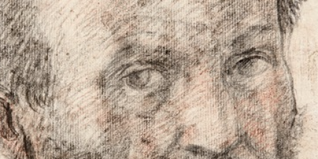 At auction in the south of France: a drawing by the Renaissance genius Andrea del Sarto lost for 400 years