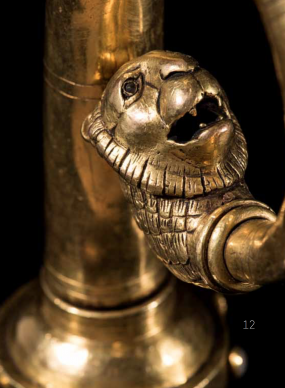 In Paris medieval treasures:  the only auction in the world  dedicated to Haute Epoque