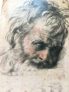 Andrea del Sarto (St Joseph)