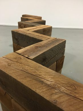 Carl Andre: (finally) understanding the (modest) king of minimal art