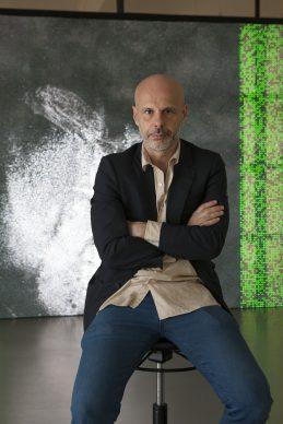 Philippe Parreno (credit-andrea-rossetti