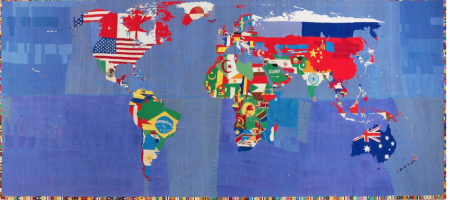 Fontana, Boetti: when will the Italian avant-garde market's vertiginous prices stop?