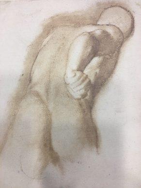 Edgar Degas: 55 completly unknown drawings at auction