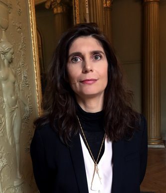 Venice Biennale: curator Christine Macel opens up in person about her Biennale