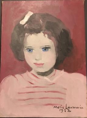 Paul Rosenberg exhibition: Picasso's art dealer and the Nazis. His granddaughter Anne Sinclair speaks.