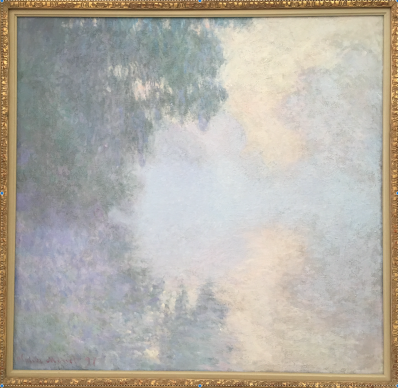 Claude Monet and modern art at the Beyeler Foundation: supreme beauty