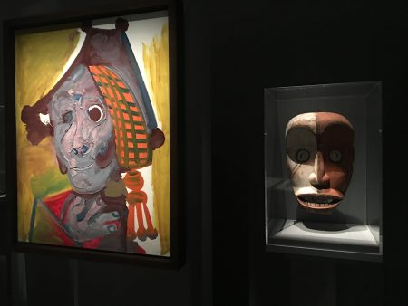 Pablo Picasso: an exhibition reveals his bewitching primitive statues