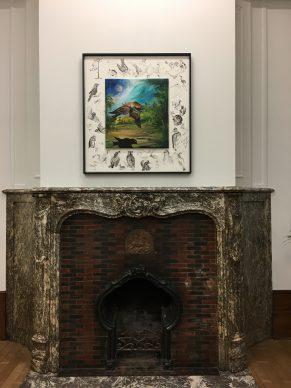 Mendes Wood gallery