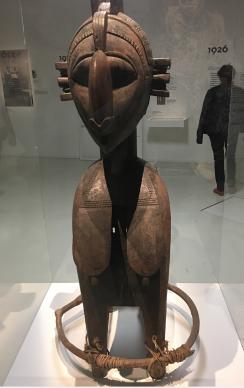 Nimba mask