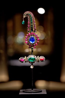 The Al Thani Collection: A Qatari Sheikh's Extraordinary Indian Jewellery Collection and how much it might have cost