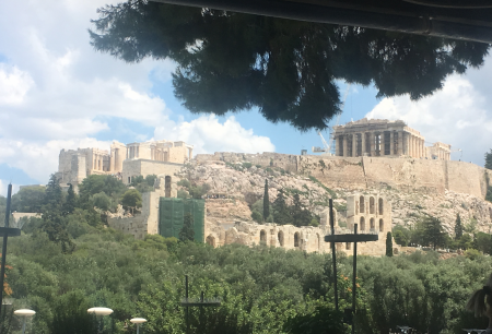 Athens, epicentre of contemporary art: from Twombly to Villar Rojas and also Documenta