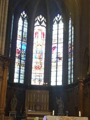 Eglise Saint Michel , Dijon