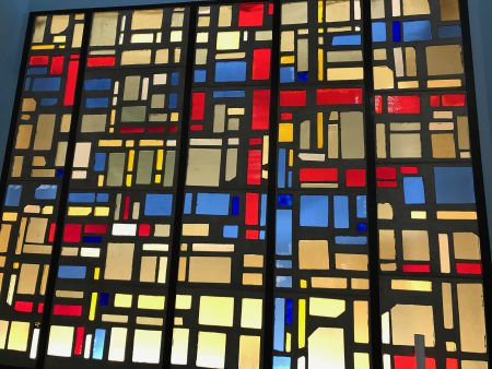 Stained Glass, 1965
