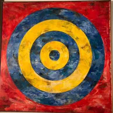 Jasper Johns: Inside the mind of a great American painter at the Royal Academy in London