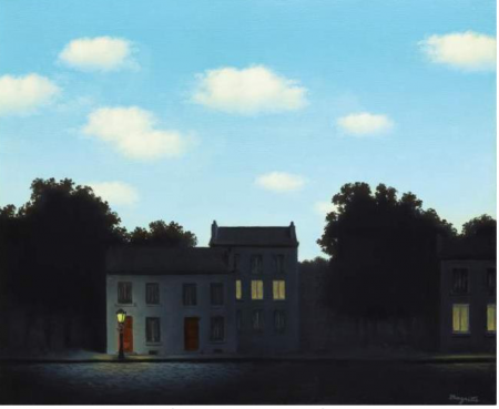 Magritte: How a painting reproduced 18 times was to become an icon for twentieth-century art and the art market