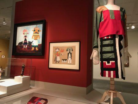 Dada Africa exhibition