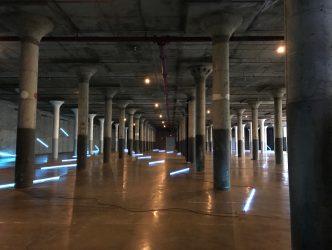 François Morellet: when the very American Dia Art Foundation