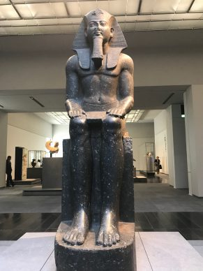 Ramsesses II, 1279_1213 BC