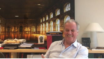 Jacques Grange The Interior Design Star Talks Diego Giacometti