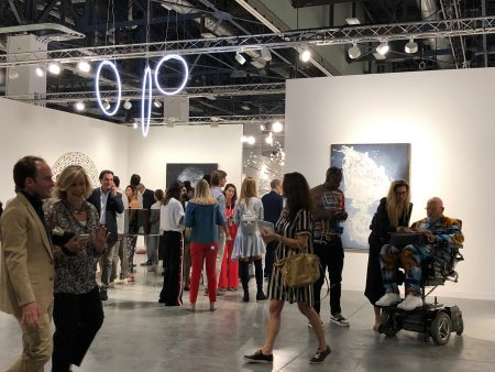 ABMB: The Miami fair exhibits ever more classic and expensive artworks, while new museums open in the city.