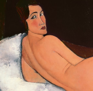 Modigliani at the Tate: Nine extraordinary sculptures, twelve female nudes and six portraits of Jeanne Hébuterne. What else?