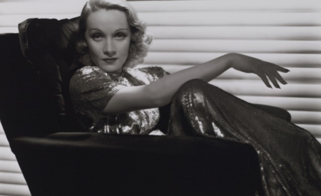 Marlene Dietrich: Her grandson reveals the private life of the superstar as two exhibitions take place in Paris and Washington