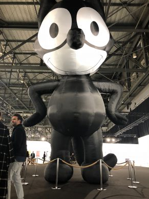 Art Geneve: When the local collectors and private banks lend their support to an art fair
