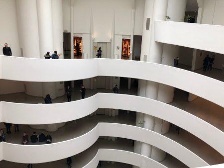 Danh Vo @Guggenheim